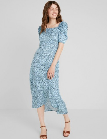 Midi Dress - super lekka sukienka plus t-shirt
